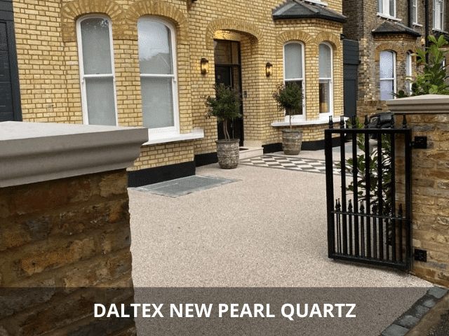 Daltex New Pearl Quartz